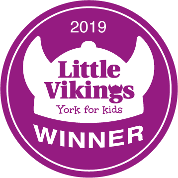 Little Vikings Winner